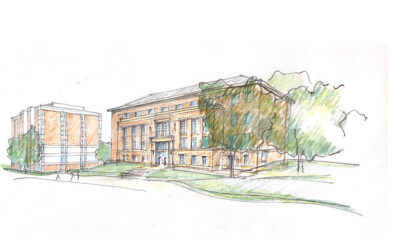 Harrison Foundation pledges $1M to UGA Poultry Science